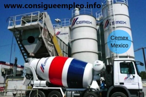 Cemex Mexico