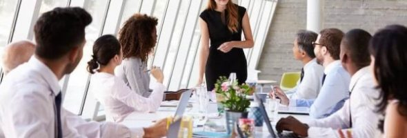 La Más Popular de las Actitudes en las Empresas